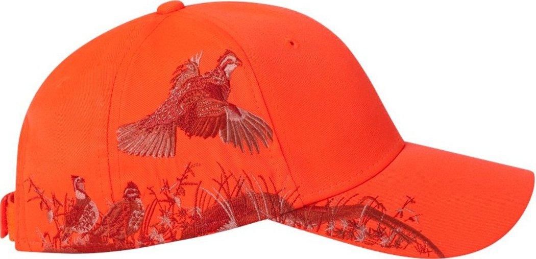 DRI Duck Running Buck Wildlife Series Cap Choose Color