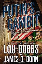 Putin's Gambit: A Novel