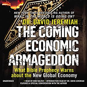 The Coming Economic Armageddon Audiobook