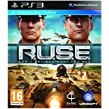 R.U.S.E - Move Compatible (PS3) [Importación inglesa]