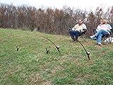 Quickset catfishing hook setter