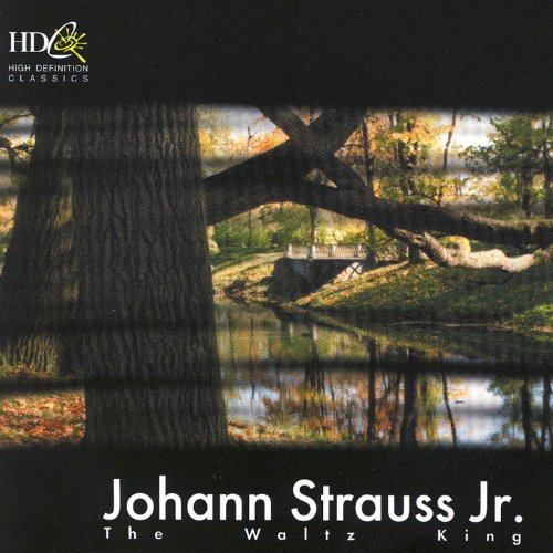 The Blue Danube (Waltz), Op. 314
