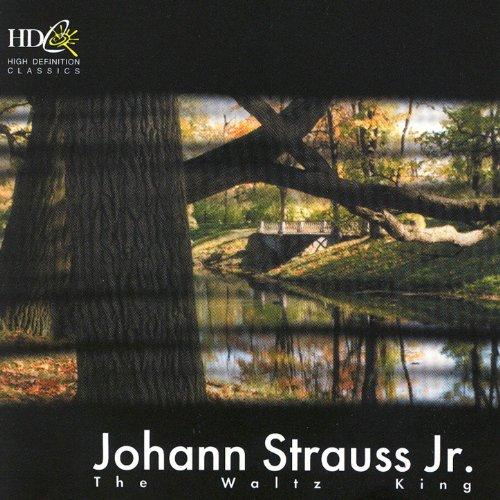 Johann Strauss Jr.: The Waltz King (King Waltz Johann Strauss)