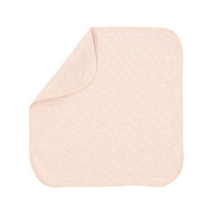 miracle4ever de grosor baberos/pequeña toalla para bebé, algodón, marrón claro, 7.9