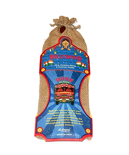 Song Of India 25 G Bollywood The Great Indian Incense Sticks In