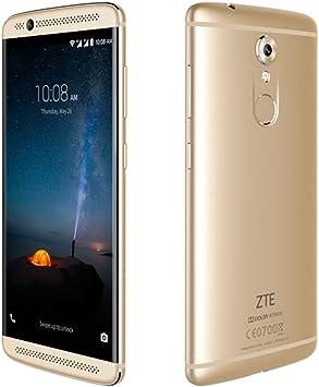 ZTE AXON 7 Mini - 4G LTE Smartphone Libre Android 6.0 (Pantalla ...