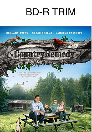 Country Remedy [Blu-ray]