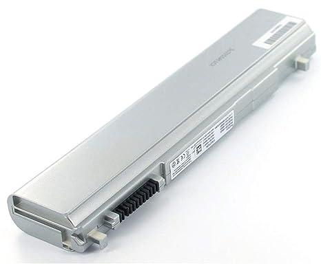 Batería compatible con Ordenador Portatil Toshiba PA3612U PA3535U-1BAS con Li-Ion/10.8