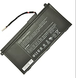 New 11.1V 86Wh VT06XL Battery Compatible with HP Envy 17-3000 657240-151 657503-001 996TA008H VT06086XL