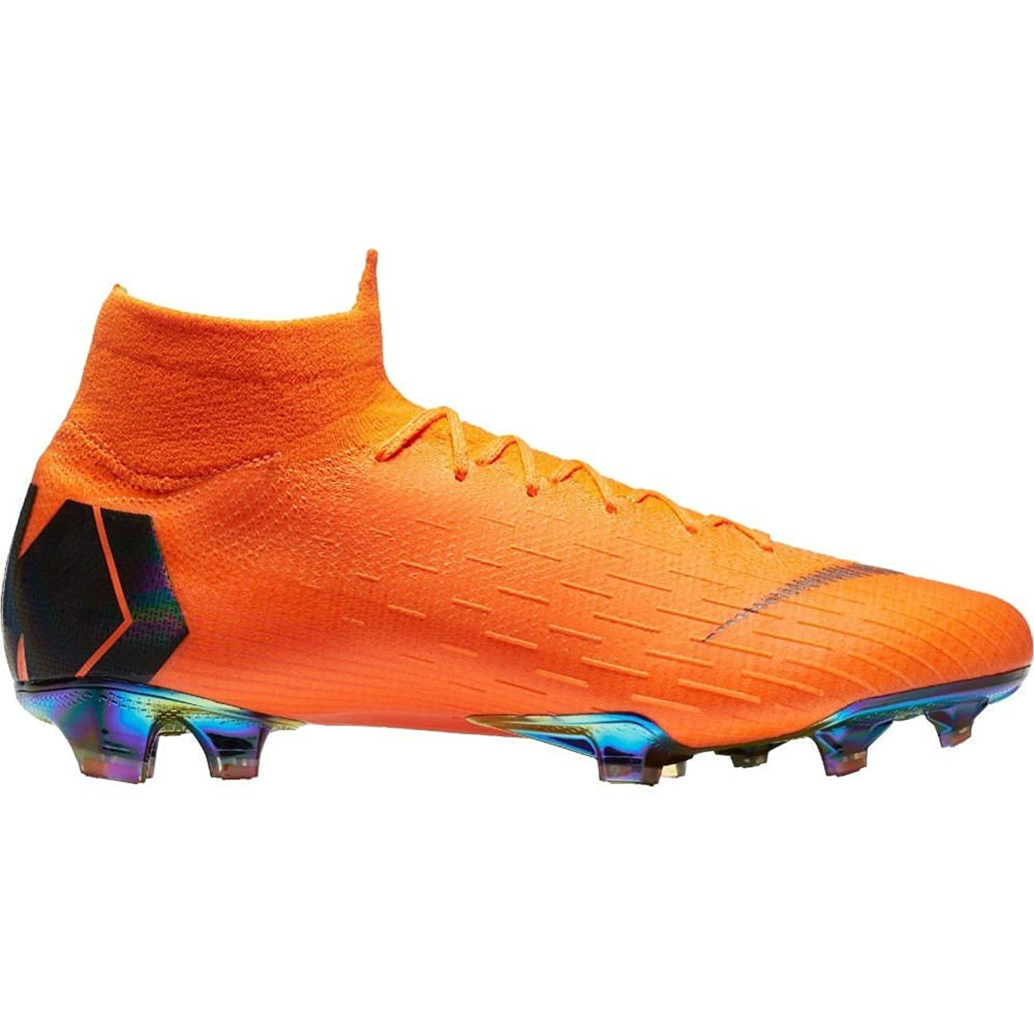 (ナイキ) Nike メンズ サッカー シューズ靴 Nike Mercurial Superfly 6 Elite FG Soccer Cleats [並行輸入品] B07BPQR26X M10/W11.5-Medium