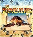 Les tortues de mer