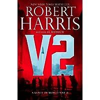V2: Robert Harris