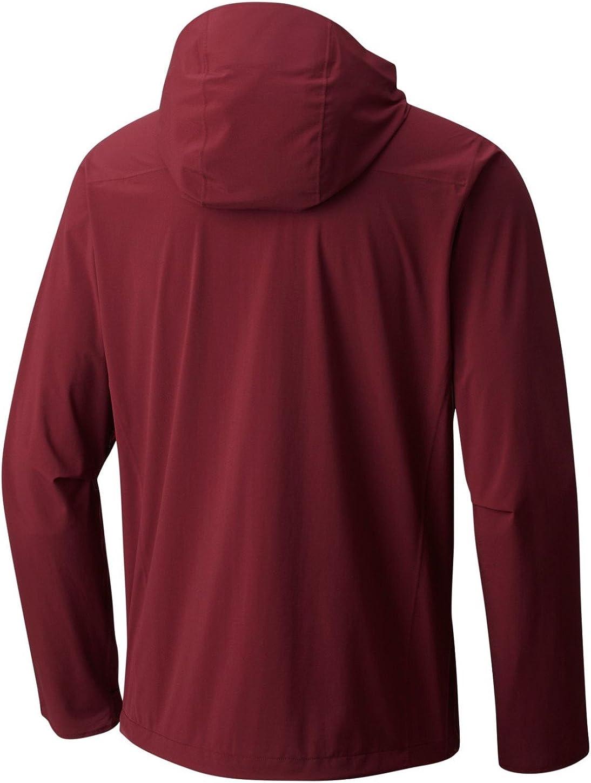 Mountain Hardwear Mens Stretch Ozonic Jacket