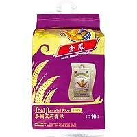 Golden Phoenix Thai Hom Mali Rice, 10 Kg