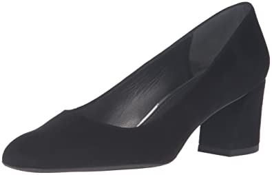 5553edced94 Amazon.com  Stuart Weitzman Women s Marymid Dress Pump  Shoes