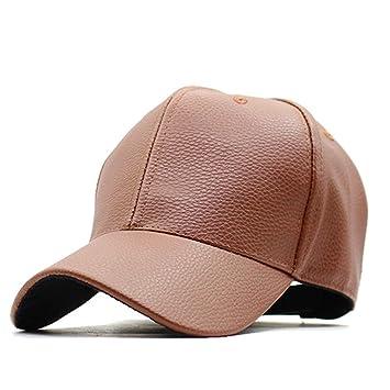 ZKADMZ  Casquillo De La Manera Hombres Snapback Caps Mujeres En Blanco  Llano Hueso Sombreros De Invierno para Hombres Gorras Planos Hip Hop Gorras  Sólidas  ... 3b8ef99f68f