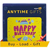 Anytime Gifts - Pack of 3 boxes (Zero value Gift cards)