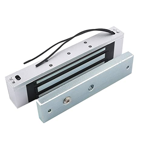 Amazon Maotewang Electric Magnetic Lock 180kg 350lbs Holding