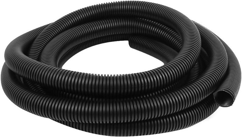 Monoprice 107118 1-Inch x 10-Feet Wire Flexible Tubing