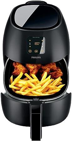 Philips heißluftfritteuse xl