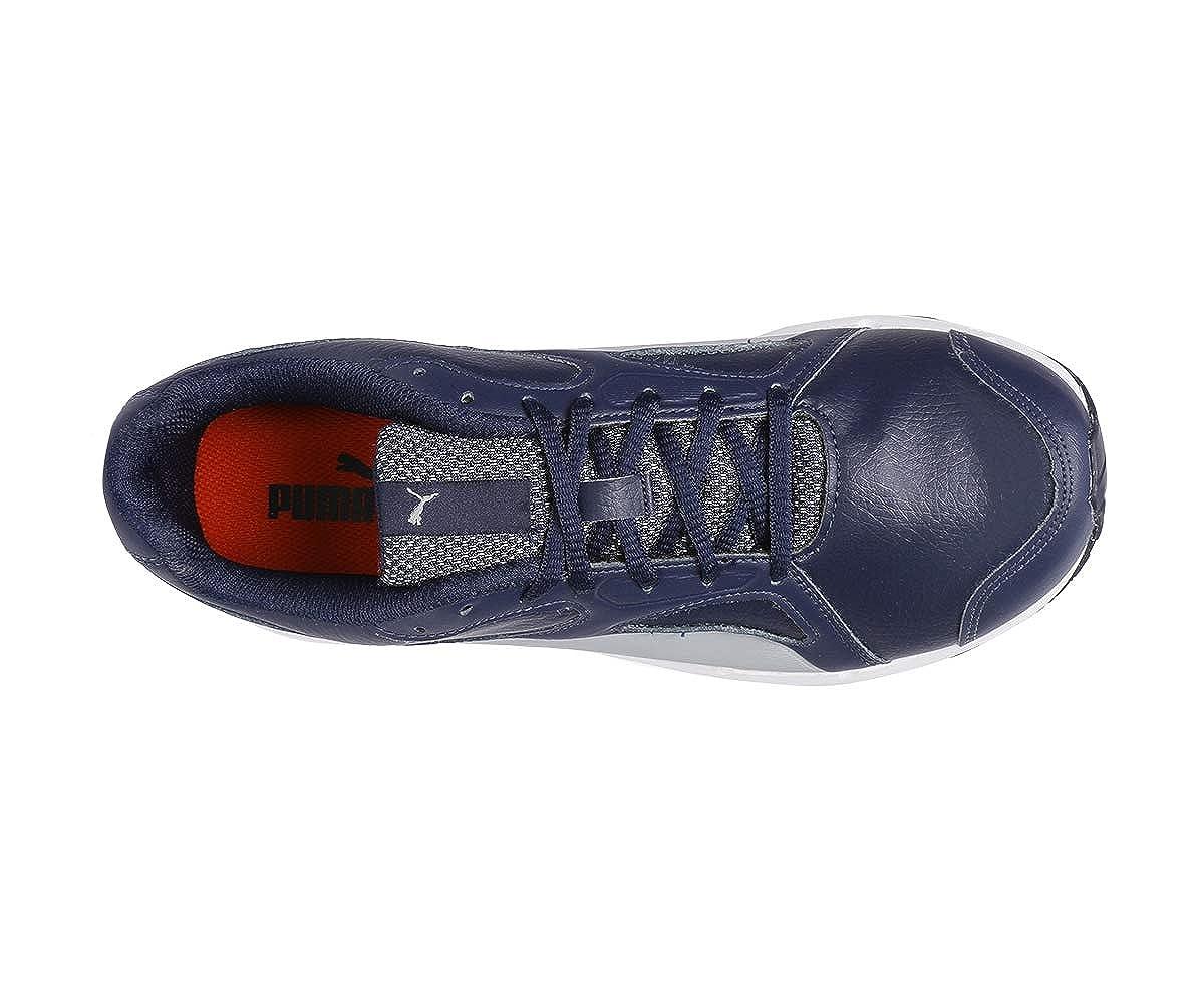 Puma Men\u0027s Axis V4 Sl Idp Running Shoes, 9 UK