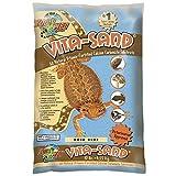 Zoo Med Vita Sand, 20-Pound, Red