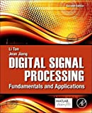 img - for Digital Signal Processing, Second Edition: Fundamentals and Applications book / textbook / text book