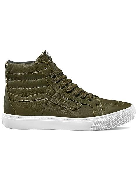 Sneakers Vans Hombre - (VN0A2Z5XJYRGREEN) EU: Amazon.es: Zapatos y complementos