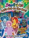 Lets Get on the Bus {Doodlebops}