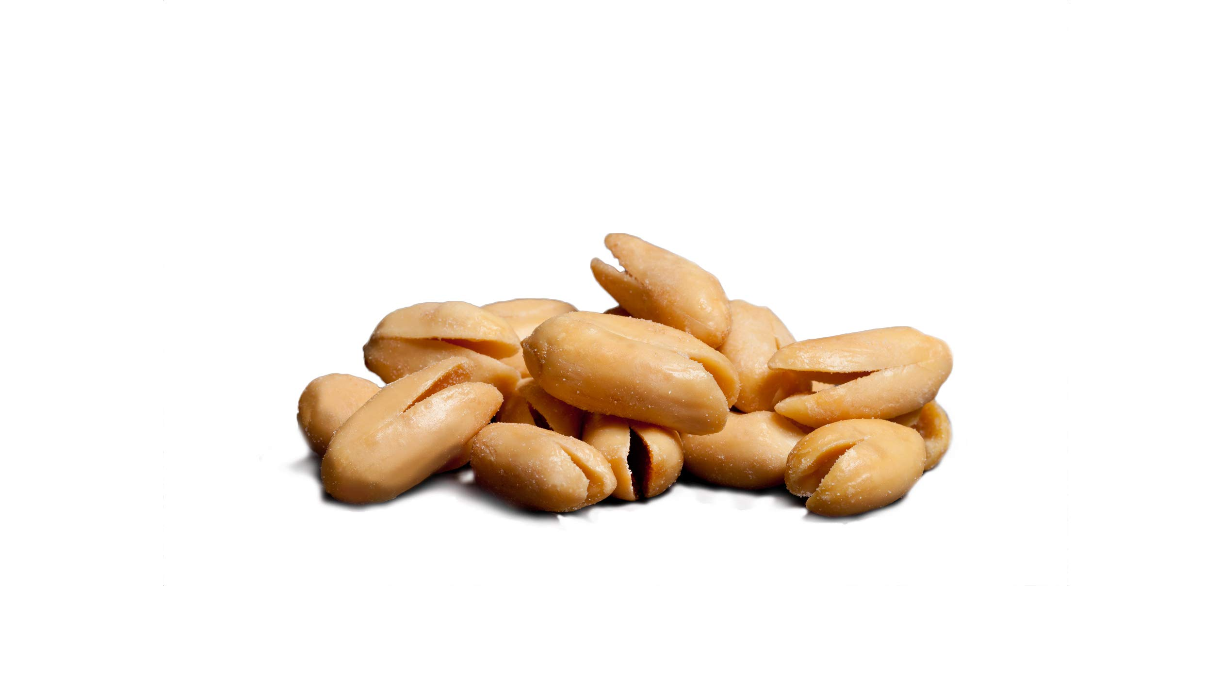 Royal Oak Gourmet Virginia Salted Peanuts, 40-Ounce Tins (Pack of 2)