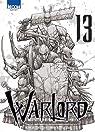 Warlord, tome 13 par Kim