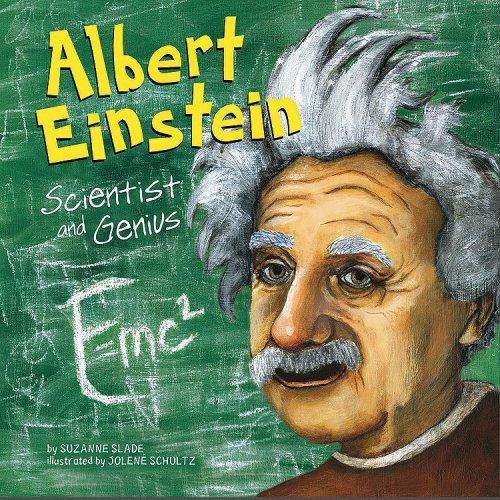 Albert Einstein: Scientist and Genius (Biographies) pdf