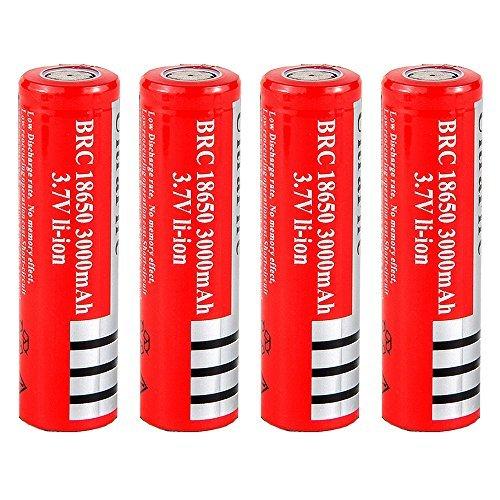 3000mah vapor battery - 4
