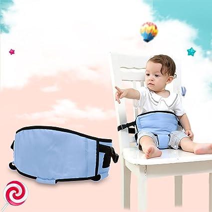 Starter Cinturón de seguridad portátil para bebés - Arnés de ...