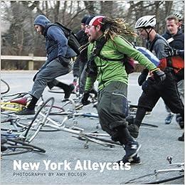 New York Alleycats