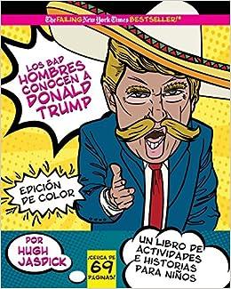 ... Edición de Color un libro de actividades e historias para niños (Spanish Edition): Hugh Jasdick: 9781720731689: Amazon.com: Books