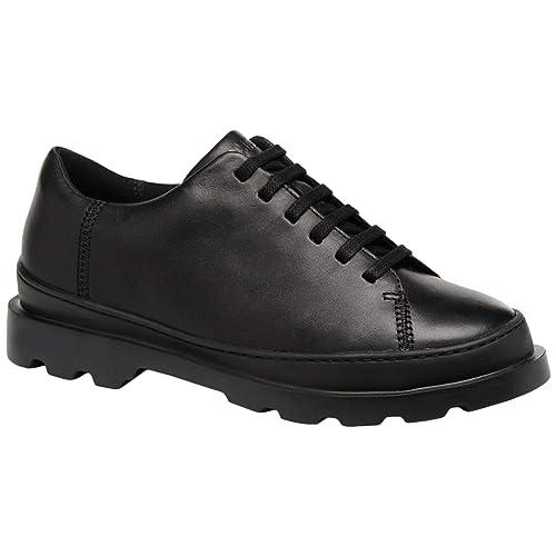 Camper Mujer Brutus Cuero Zapatos  Amazon.es  Zapatos y complementos 0f0756533887