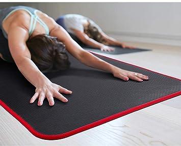 ZD Colchonetas de Yoga, para Principiantes, Antideslizantes ...