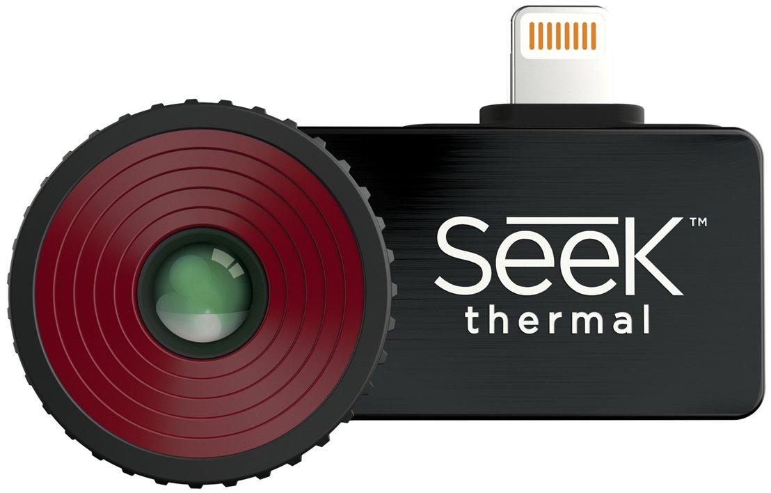 Seek Thermal CompactPRO iOS