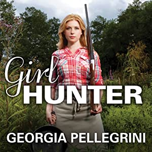Girl Hunter Audiobook
