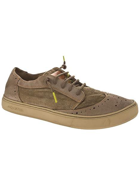 SATORISAN 161.019 Yukai grava zapatos de color beige hombre cordones derby: Amazon.es: Zapatos y complementos