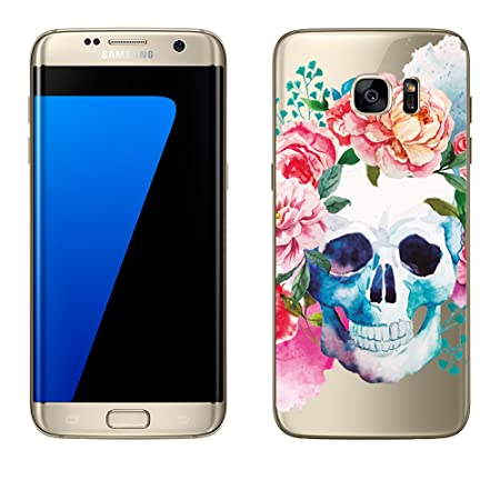 Samsung Galaxy S7 Edge Cover By Licaso From Tpu Protects Your S7