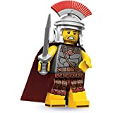 LEGO Series 10 Minifigure Roman Commander (71001)