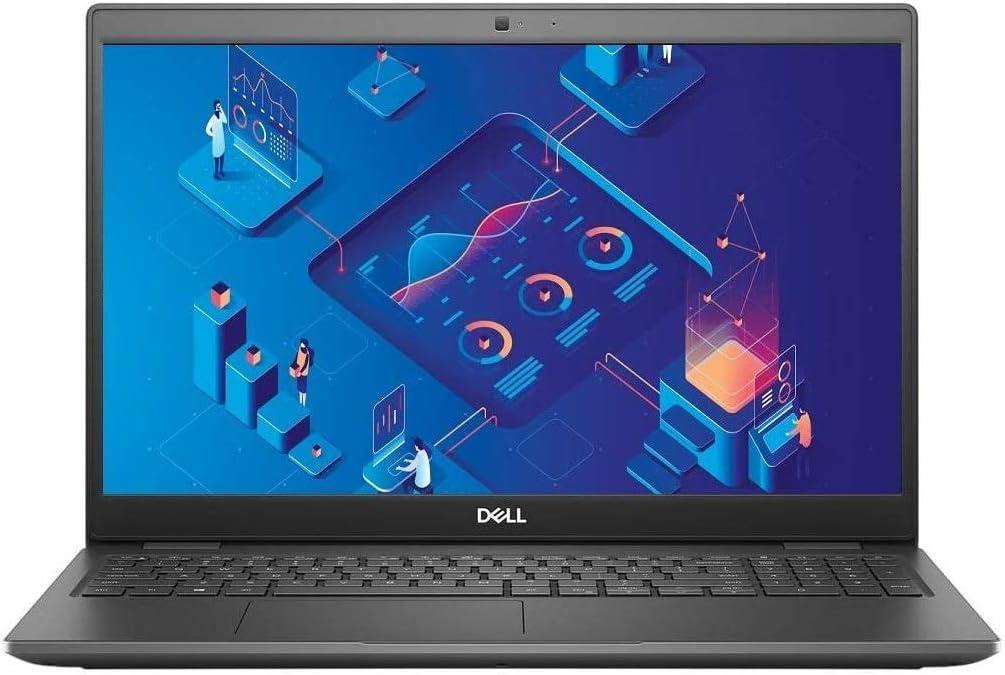 2020 Dell Latitude 3000 3510 15.6
