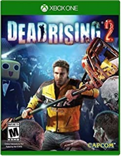 Amazon Com Dead Rising 2 Off The Record Xbox 360 Video Games