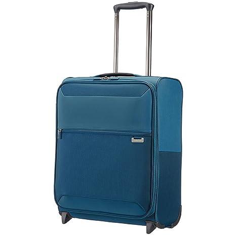 Samsonite Equipaje de cabina, Petrol Blue (Azul) - 68U*11009