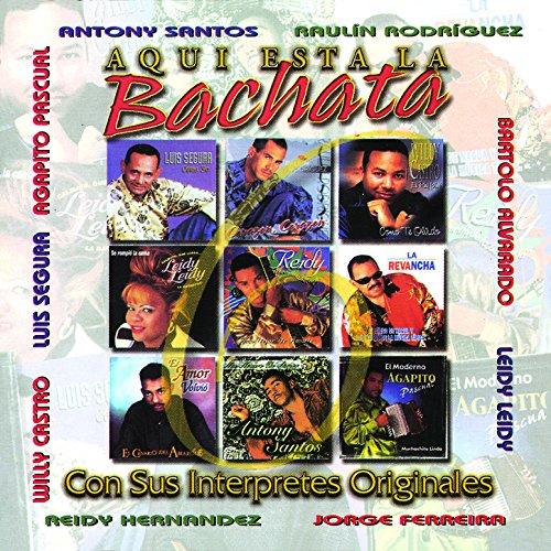 ... Aqui Esta La Bachata Vol. 6