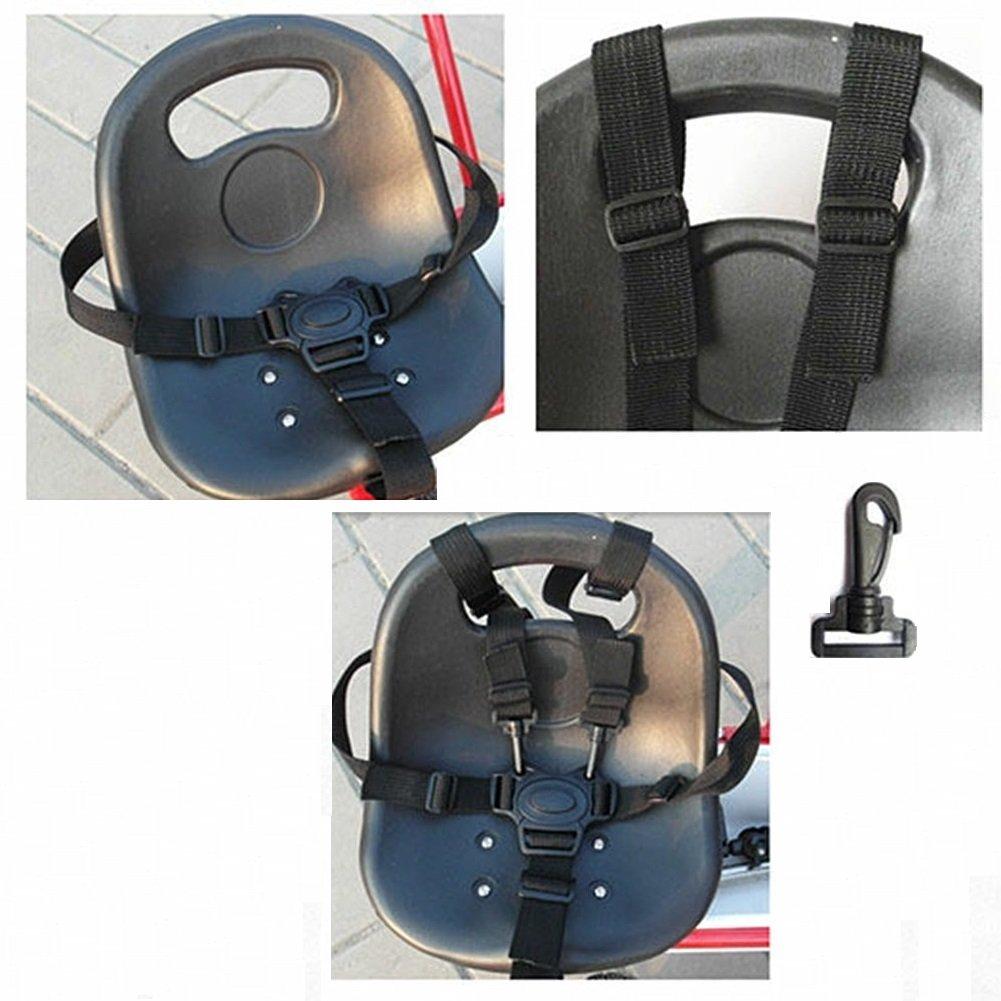 Sedie Venoka Cintura di Sicurezza con 5 Punti per Passeggini Imbracatura cintura di sicurezza del bambino passeggino Auto