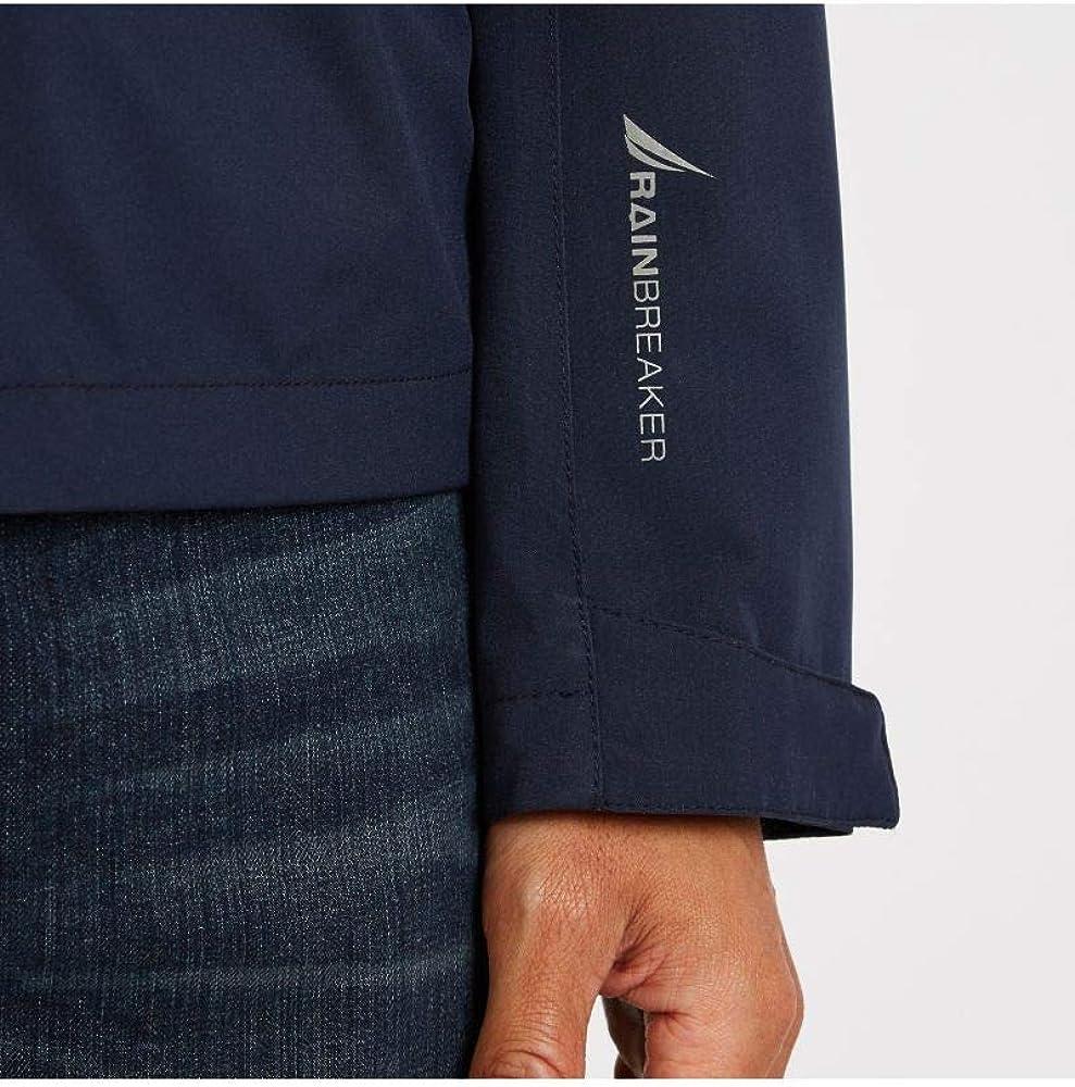 Nautica Mens Discovery Jacket//Rainbreaker Parka