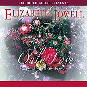 Only Love Audiobook